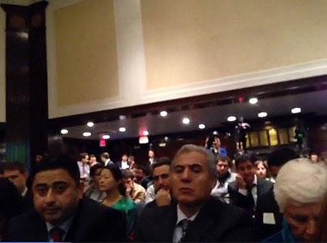 Washington'da ilk Kürt konferansı yapıldı galerisi resim 9