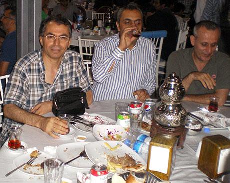 Nûbihar'ın iftar yemeğine büyük ilgi galerisi resim 59