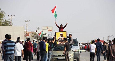 Peşmerge Kobani yolunda galerisi resim 29
