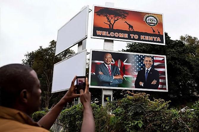 Obama ata topraklarında galerisi resim 12