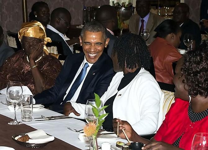Obama ata topraklarında galerisi resim 3