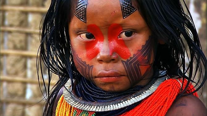 Vahşi Amazon galerisi resim 18