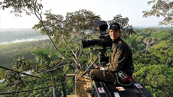 Vahşi Amazon galerisi resim 4