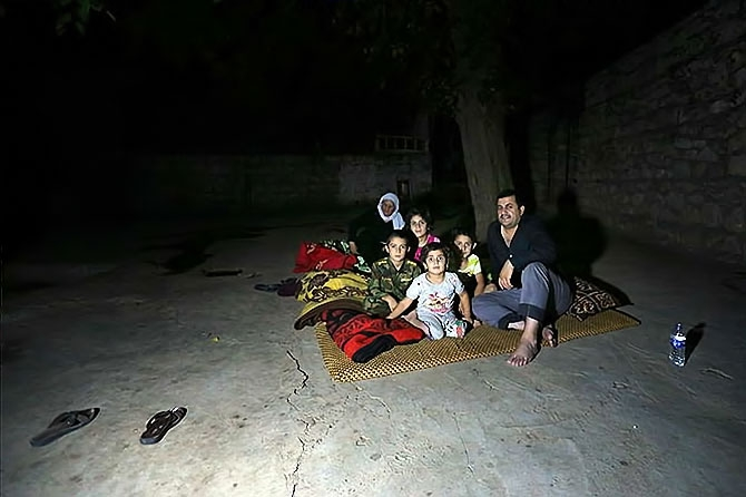 Fotoğraflarla Laleş'te yaşam galerisi resim 18