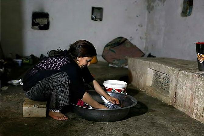 Fotoğraflarla Laleş'te yaşam galerisi resim 4
