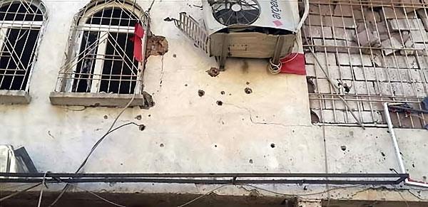 Silvan, Lice, Şemdinli'de savaş görüntüleri galerisi resim 25