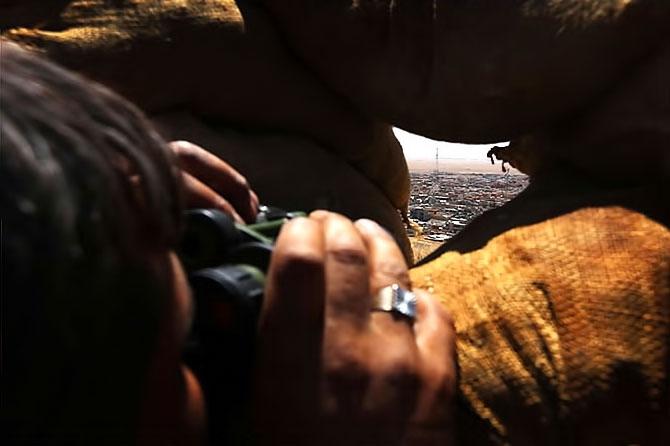 Şengal'den son görüntüler galerisi resim 4