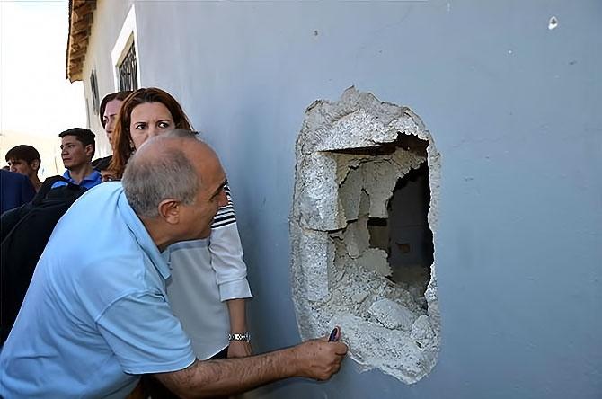 HDP heyetinin Yüksekova izlenimleri galerisi resim 11