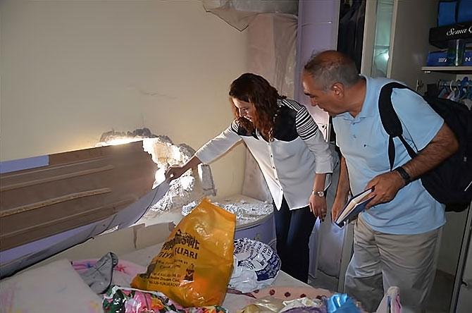 HDP heyetinin Yüksekova izlenimleri galerisi resim 13