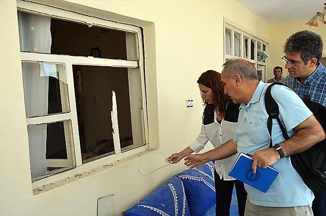 HDP heyetinin Yüksekova izlenimleri galerisi resim 22