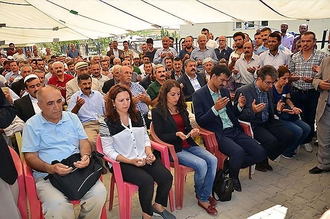 HDP heyetinin Yüksekova izlenimleri galerisi resim 7