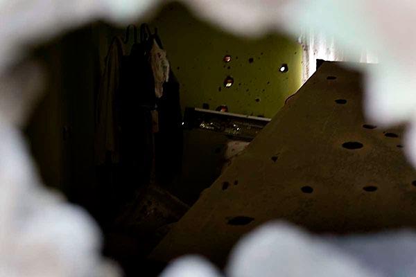 En çarpıcı fotoğraflarla Cizre'de yaşananlar galerisi resim 12