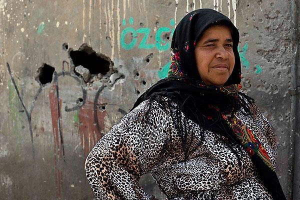 En çarpıcı fotoğraflarla Cizre'de yaşananlar galerisi resim 21