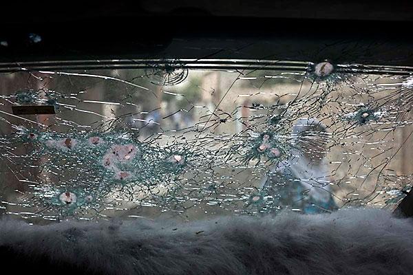 En çarpıcı fotoğraflarla Cizre'de yaşananlar galerisi resim 28