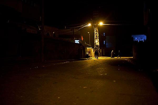 En çarpıcı fotoğraflarla Cizre'de yaşananlar galerisi resim 5