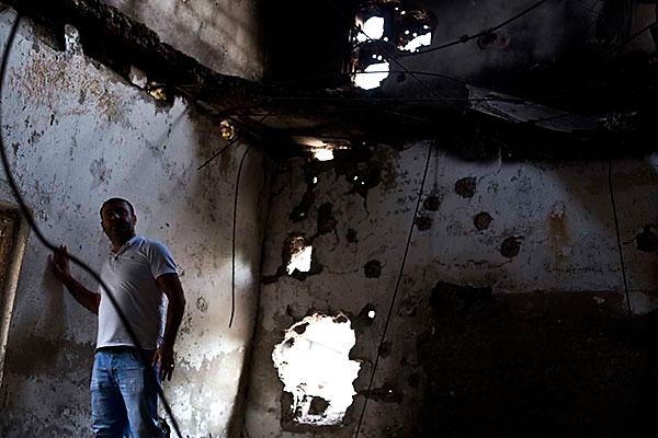 En çarpıcı fotoğraflarla Cizre'de yaşananlar galerisi resim 8