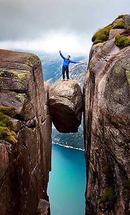 Baş döndüren yükseklik fotoğrafları galerisi resim 21