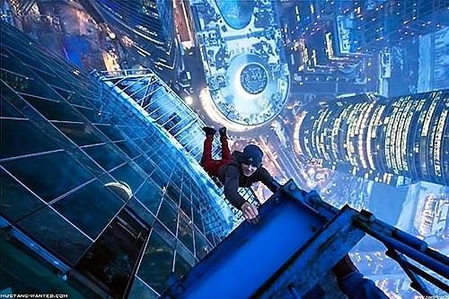 Baş döndüren yükseklik fotoğrafları galerisi resim 22