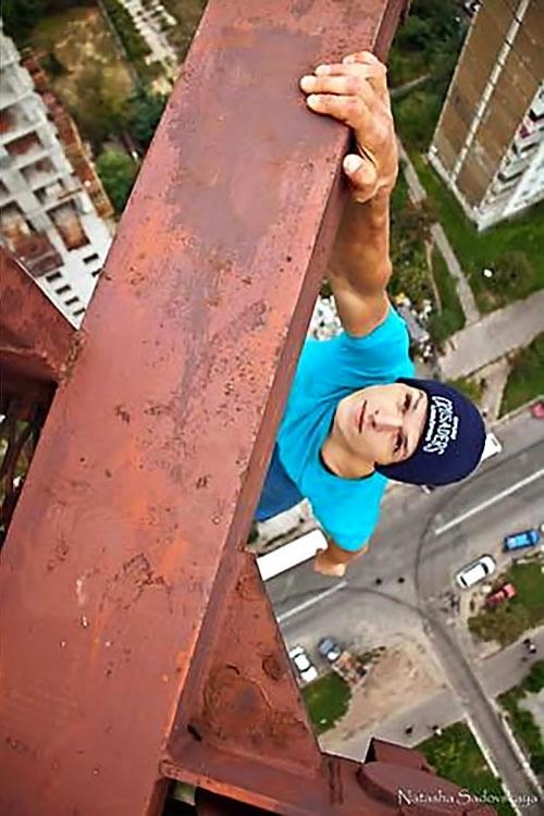 Baş döndüren yükseklik fotoğrafları galerisi resim 23