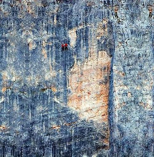Baş döndüren yükseklik fotoğrafları galerisi resim 26