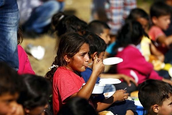 Çocuk gözüyle sığınmacıların dramı galerisi resim 13