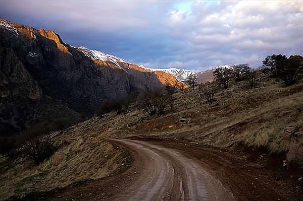 Doğu Kürdistan Palangan Köyü galerisi resim 1