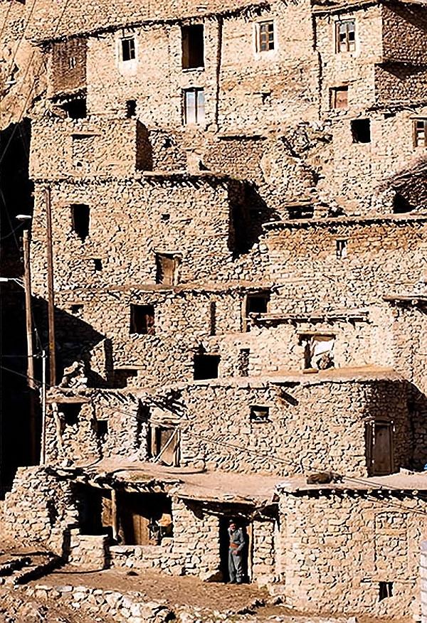 Doğu Kürdistan Palangan Köyü galerisi resim 11