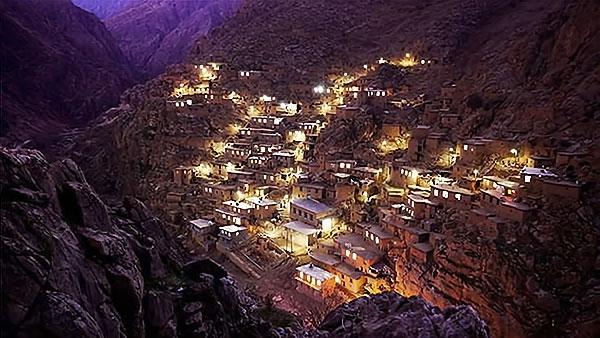 Doğu Kürdistan Palangan Köyü galerisi resim 4