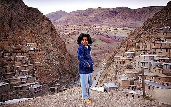 Doğu Kürdistan Palangan Köyü galerisi resim 5