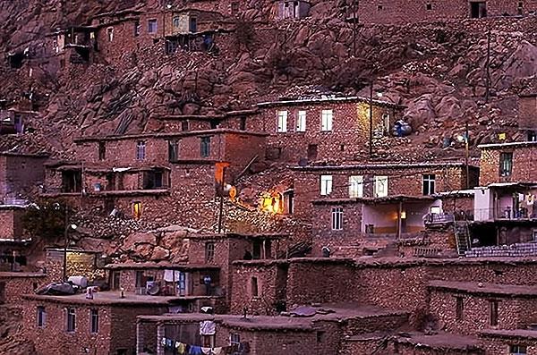 Doğu Kürdistan Palangan Köyü galerisi resim 9