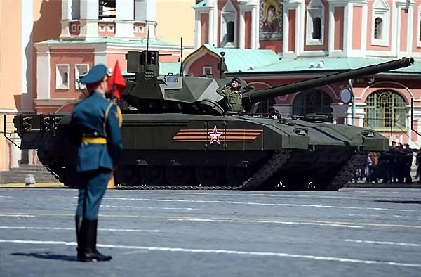 Rusya'nın en güçlü silahları galerisi resim 2