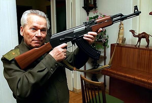 Rusya'nın en güçlü silahları galerisi resim 7