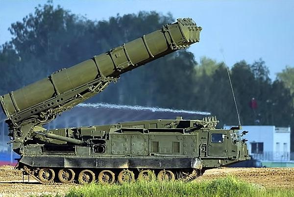Rusya'nın en güçlü silahları galerisi resim 8