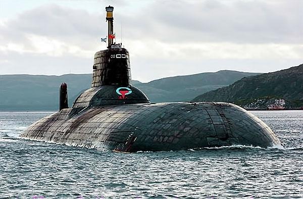 Rusya'nın en güçlü silahları galerisi resim 9