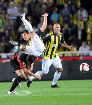 Fenerbahçe Kendi Rekorunu Kırdı galerisi resim 1