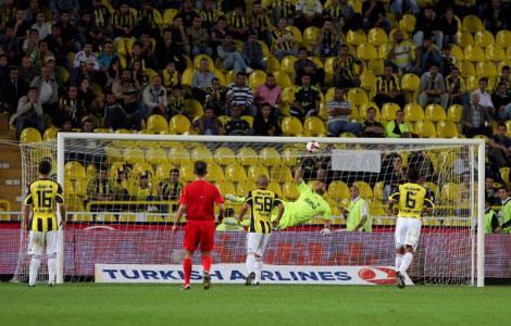 Fenerbahçe Kendi Rekorunu Kırdı galerisi resim 10