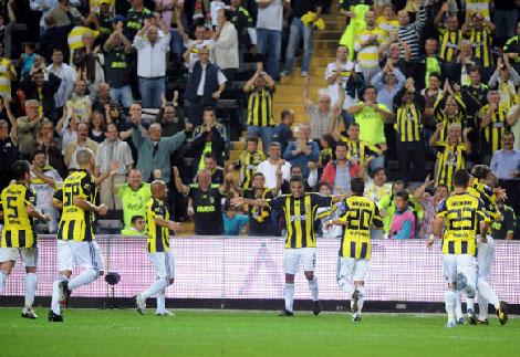 Fenerbahçe Kendi Rekorunu Kırdı galerisi resim 11