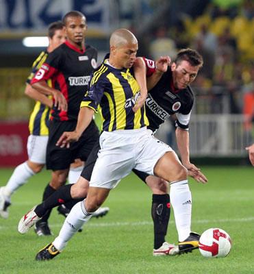 Fenerbahçe Kendi Rekorunu Kırdı galerisi resim 4