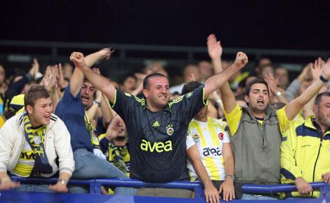 Fenerbahçe Kendi Rekorunu Kırdı galerisi resim 6