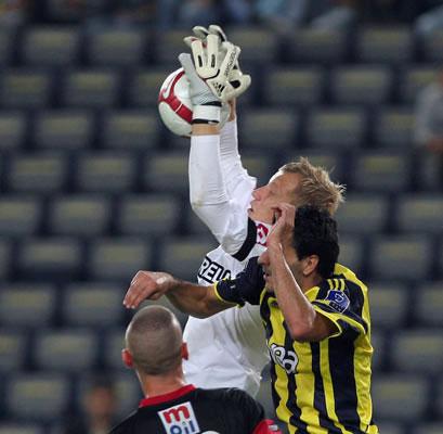 Fenerbahçe Kendi Rekorunu Kırdı galerisi resim 7