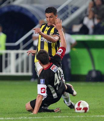 Fenerbahçe Kendi Rekorunu Kırdı galerisi resim 9