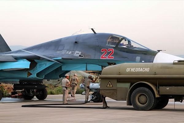 Rus jetlerinin IŞİD'i vurduğu üsten ilk görüntüler galerisi resim 11