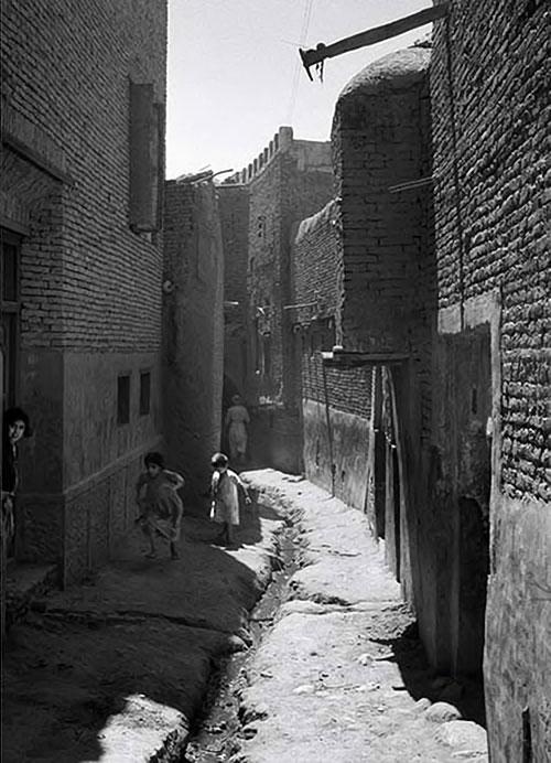 Fotoğraflarla 1940 yılında Hewler... galerisi resim 10
