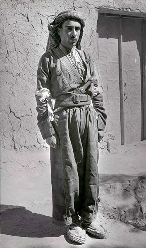 Fotoğraflarla 1940 yılında Hewler... galerisi resim 12