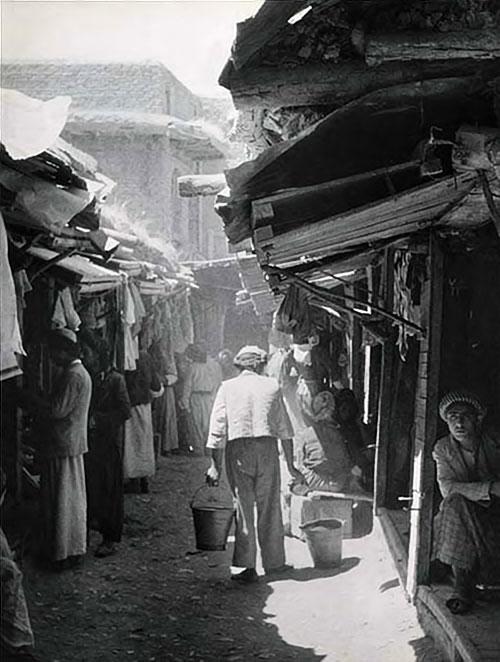 Fotoğraflarla 1940 yılında Hewler... galerisi resim 13