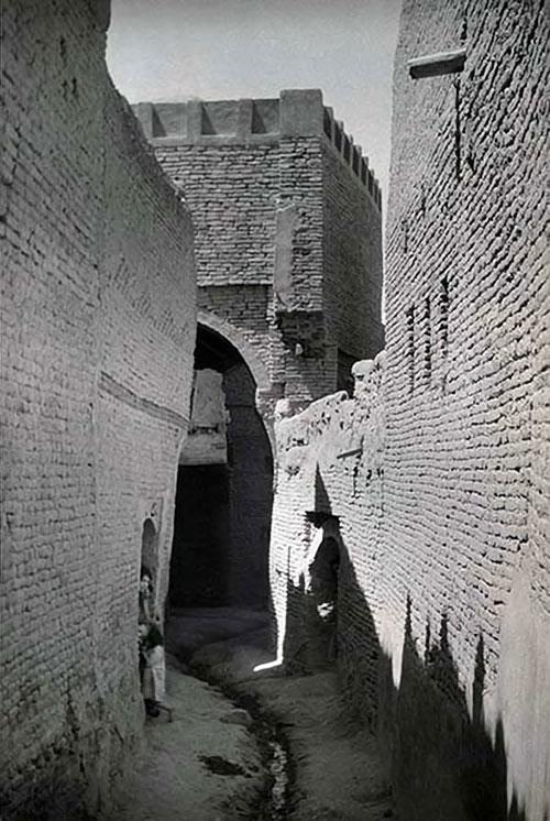 Fotoğraflarla 1940 yılında Hewler... galerisi resim 15