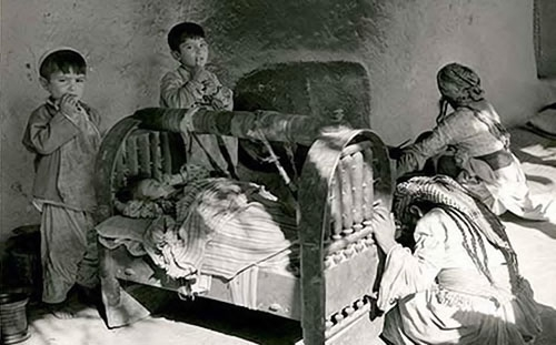 Fotoğraflarla 1940 yılında Hewler... galerisi resim 2