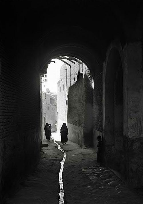 Fotoğraflarla 1940 yılında Hewler... galerisi resim 8