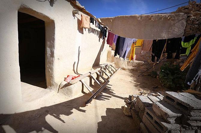 Şengal Dağı'nda hayat... galerisi resim 18