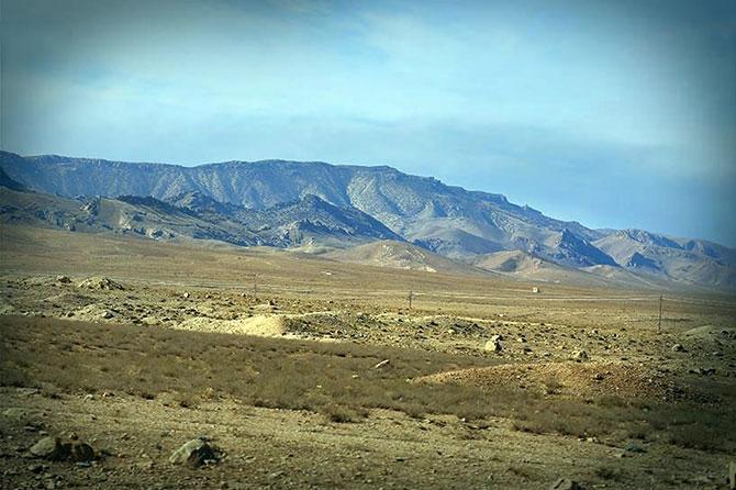 Şengal Dağı'nda hayat... galerisi resim 4